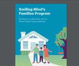Mindfulness for Families from Smiling Mind