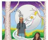 First Nations Health and Wellness Colouring Book