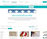 Arts & Crafts Activities for Kids