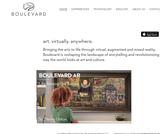 BLVRD – Art. Virtually. Anywhere.
