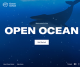 Ocean School Open Ocean Unit