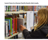How to Start a Successful Family Book Club