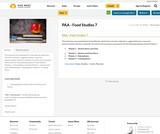 PAA - Food Studies 7