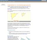 AAA Triangle similarity test