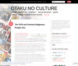 The NFB and National Indigenous Peoples Day