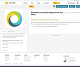 Blended Learning Strategies from Sun West