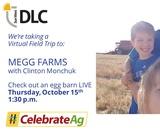 MEGG Farm - Virtual Field Trip