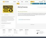 PAA: Ear Protection