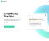 Grammarly - Free Writing Assistant