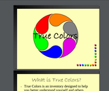 True Colours Resource