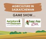 Ag in Saskatchewan Game Show