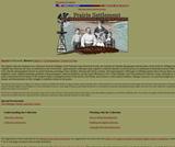 Prairie Settlement: Nebraska Photographs and Family Letter