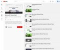 Microsoft Teams YouTube Channel