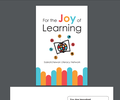 For the Joy of Learning