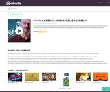 Cool Careers: Chemical Engineers