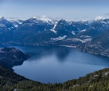 Biodiversity of British Columbia; An Interactive Story Map