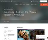Mental Wellness Basics from Everfi