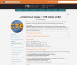 Architectural Design 1 Model