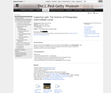 Capturing Light: The Science of Photography (Intermediate Level)