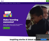 Kahoot! Online Trivia Game: Make Learning Awesome!