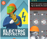 Electrical Simulation Game Apps for PAA