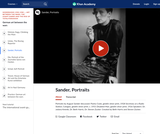 August Sander's Portraits