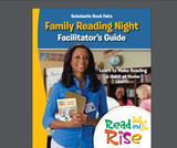 Family Reading Night - Facilitator's Guide