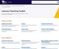 Literacy Teaching Toolkit