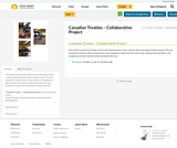 Canadian Treaties – Collaborative Project