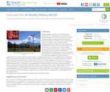 Air Quality InQuiry (AQ-IQ)
