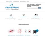 Free Engineering Technology Simulations