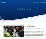 How To Teach Us PD – hthgse.online