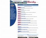 Chemistry Online Resource Essentials: Chapter 13 Thermodynamics