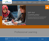 Let's Talk Science - Professional Learning On Demand