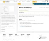 "A ""Cool"" Heat Challenge"