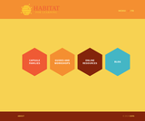 Habitat for Learning:  Parent Engagement