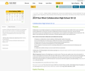 Collaboration Guidebook - 10-12 (High School) Sun West