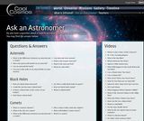 Ask an Astronomer for Kids