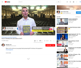 How to Develop Grit on YouTube By Brendon Bruchard