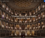 11 Dramatic Virtual Tours of Stages Around the World