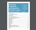 Assessing, Evaluating, and Reporting Student Progress Saskatchewan Online Curriculum