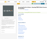 Accessing Everfi at Home - Amazing FREE Online Courses for Students