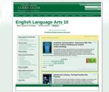 Resources for English Language Arts