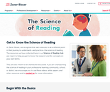 The Science of Reading Resource Hub