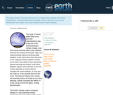 Earth Observatory: Clouds and Radiation