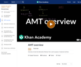 Finance & Economics: AMT Overview