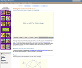 Finding the center of a circle (with compass and straightedge)