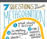 Poster for Metacognition