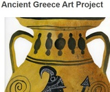 Ancient Greece Vase Projects