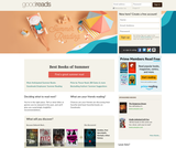 Goodreads - Meet your next favorite book